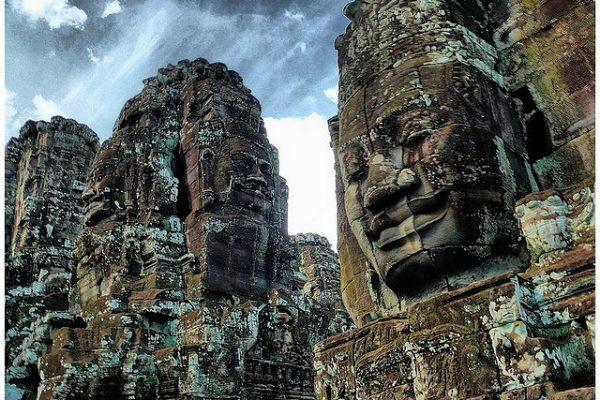 angkor-thom-bayon