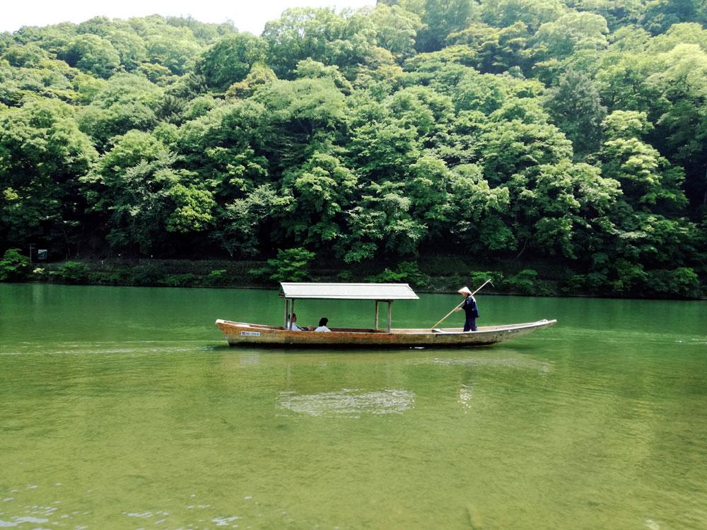 Katsura-River