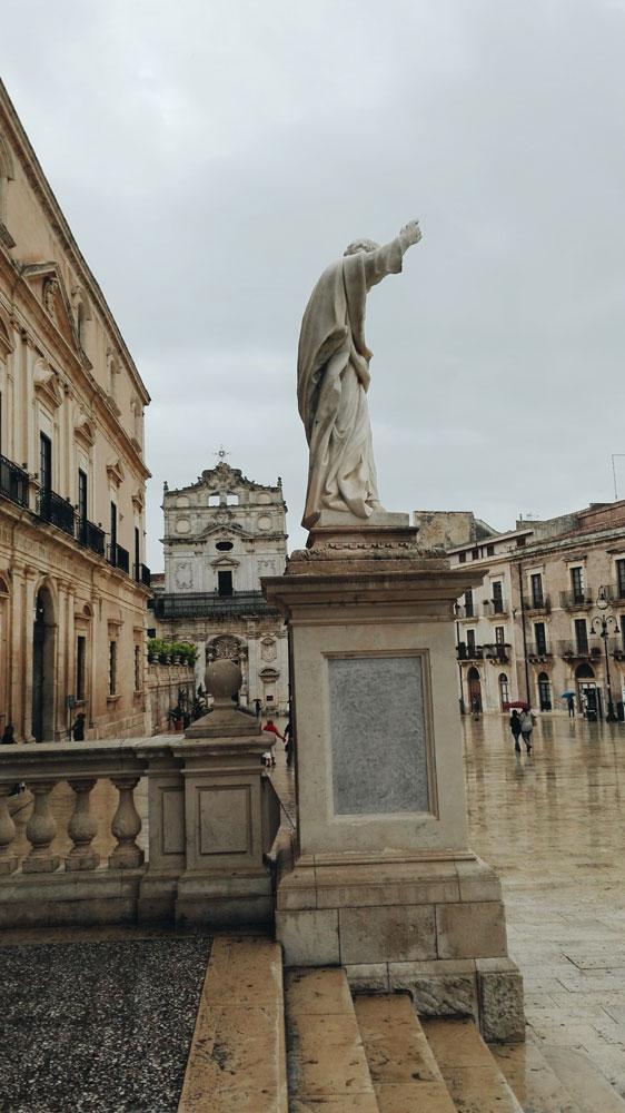 Ortigia-Duomo