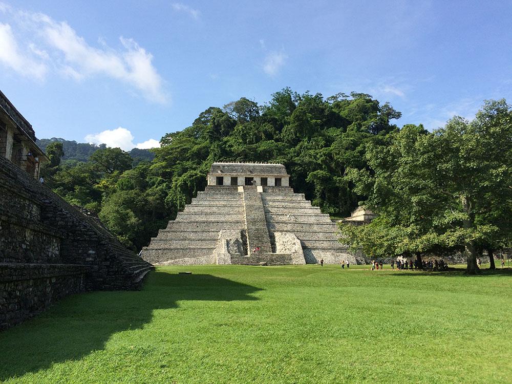 Palenque-