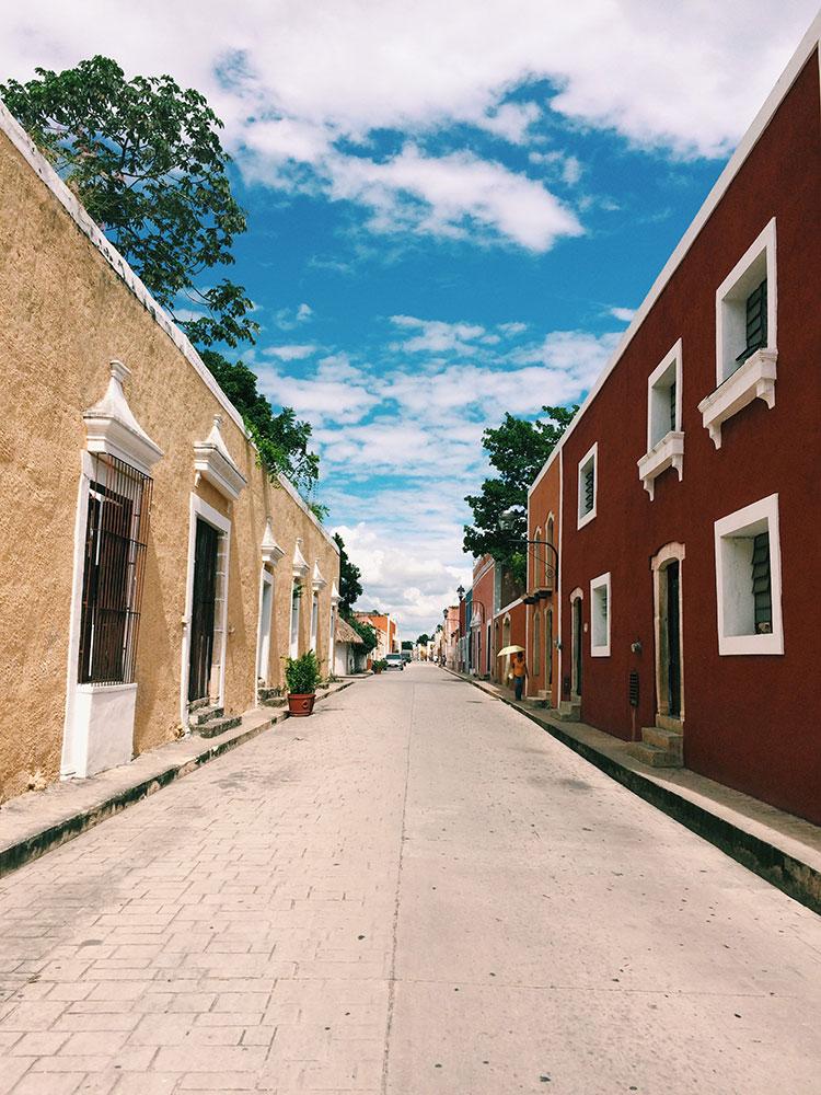 Valladolid-Messico