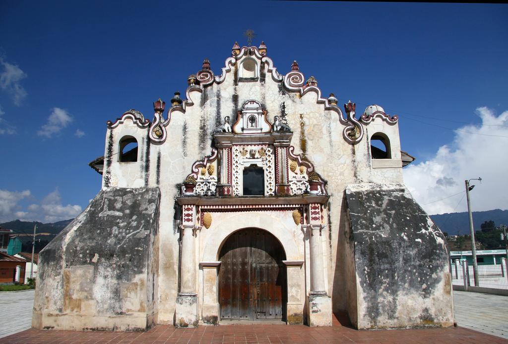 Xela Ermita