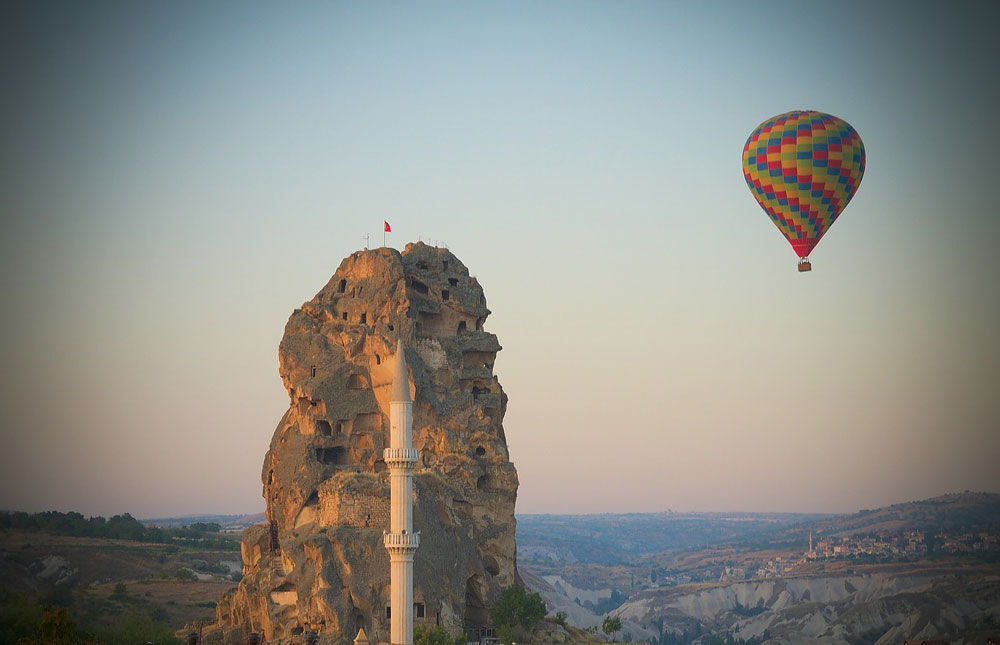 baloons-Cappadocia