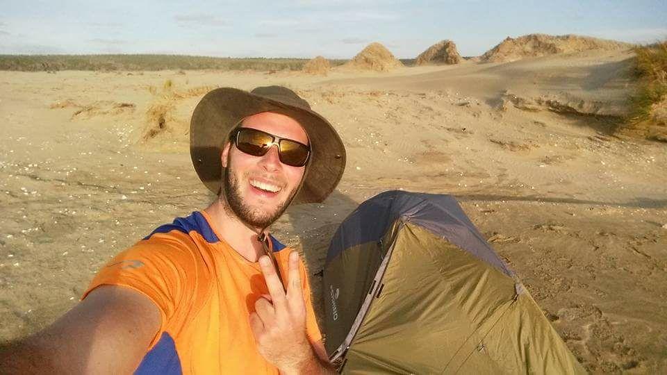cipollone in tenda