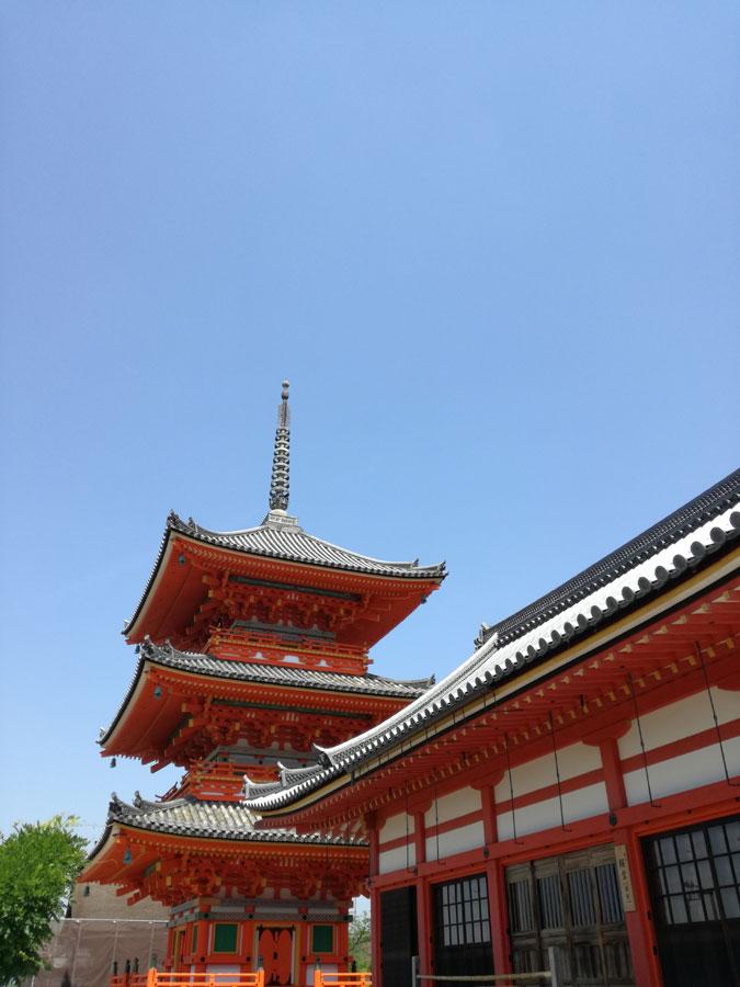 kyomizu-temple