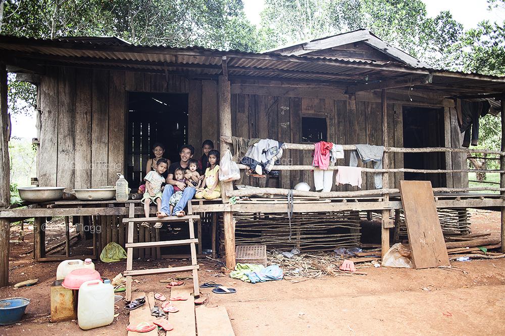 Cambogia family