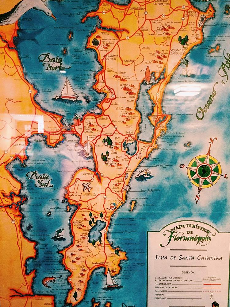 Florianopolis, un paradiso in Brasile | Vitamina Project