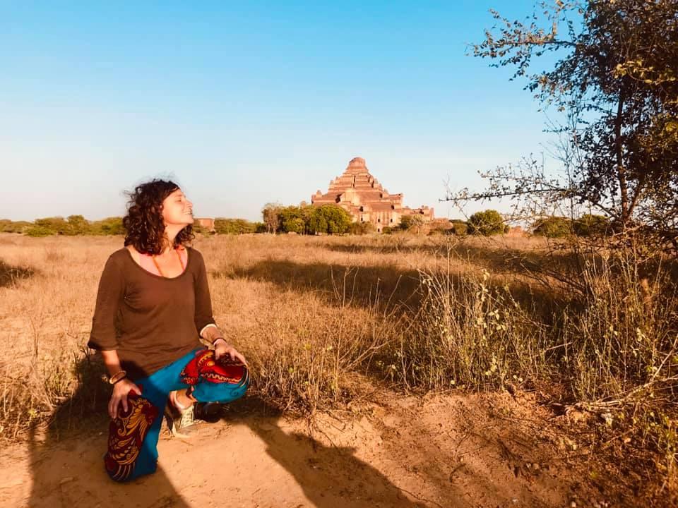 Giuly Bagan