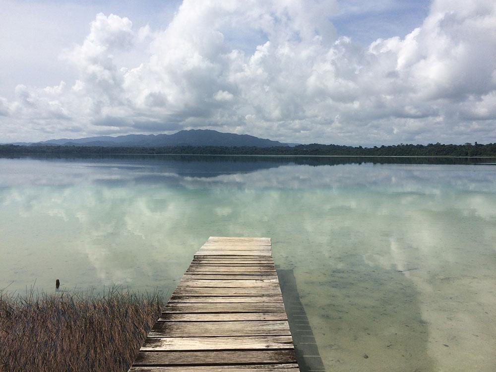 Laguna-Lachua