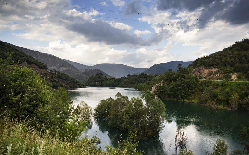 Lleida-Pirenei