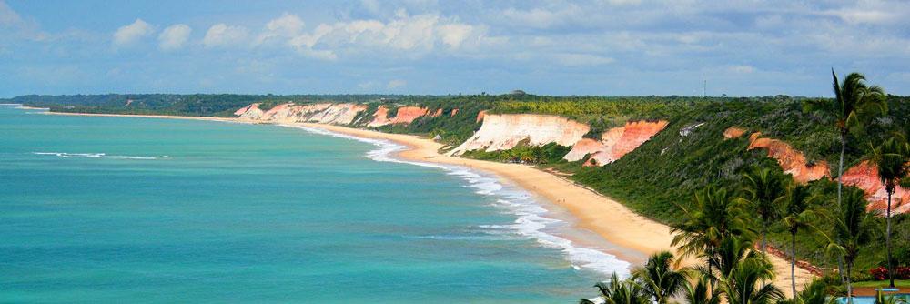 Praia-Pitinga
