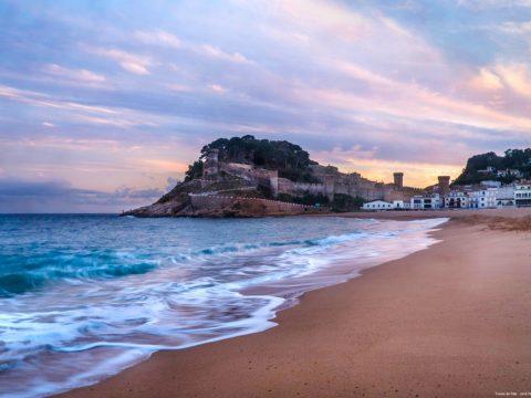 Tossa de Mar_Jordi Renard_ Patronat de Turisme de Costa Brava