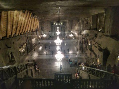 Wieliczka-miniere-sale