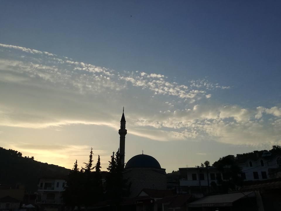 albania musulmana