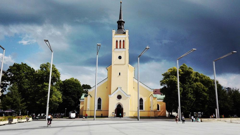 church-tallinn