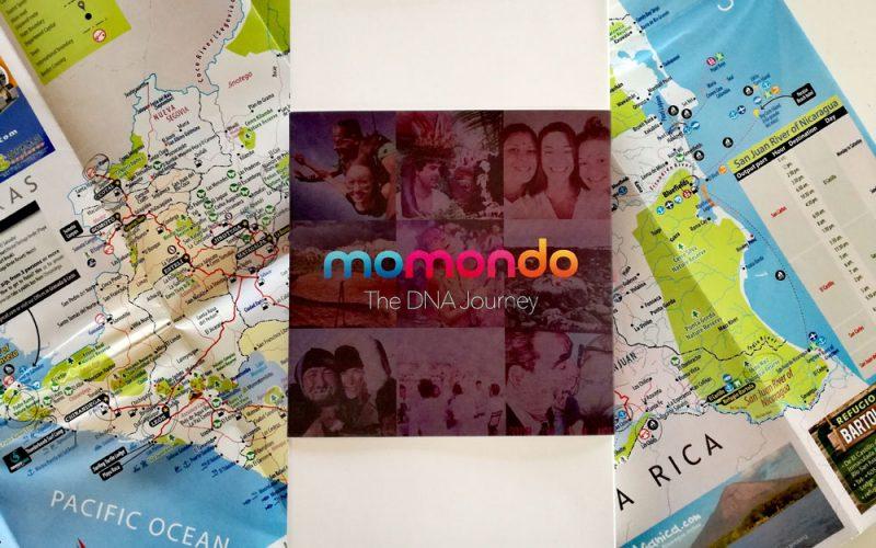 momondo-DNA-Journey