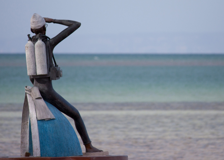 monumento a Jacques Coustou o1