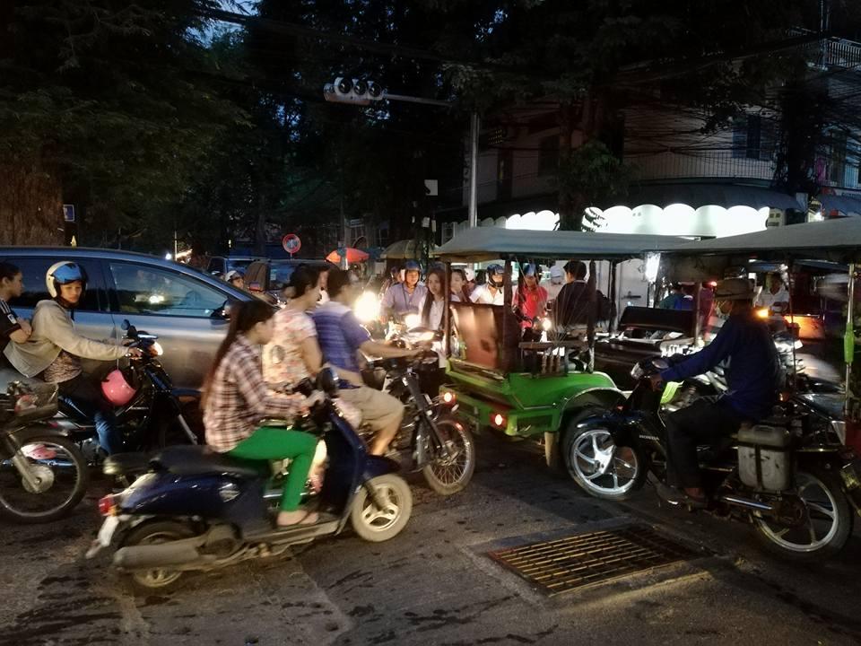 phnom pen caos