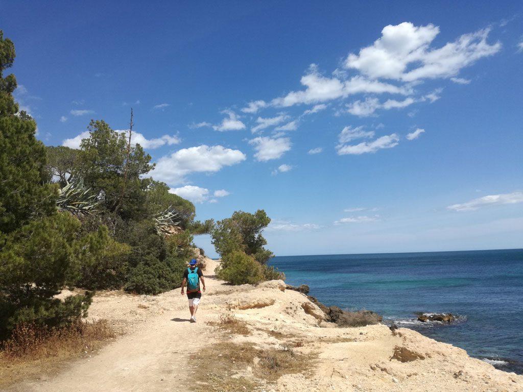 trekking-ametlla-de-mar